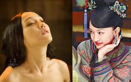 Châu Tấn: U50 diễn vai thiếu nữ, bị Lý Á Bằng phản bội và hôn nhân tan vỡ vì không có con