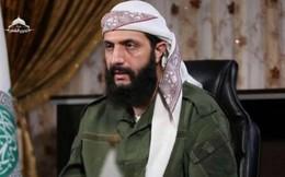 Thủ lĩnh nổi dậy thề quyết tử với quân Assad tại chiến trường đẫm máu cuối cùng ở Syria