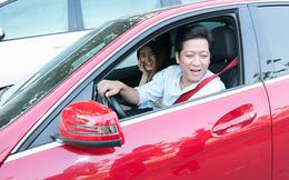 Cuộc sống của Nhã Phương trước khi cưới: Đi xe hơi được tặng, có 1 nguyên tắc đặc biệt