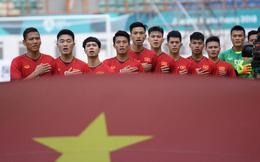 Dựng màn hình nơi công cộng chiếu các trận Olympic Việt Nam thi đấu Asiad 2018 có phải xin phép không?