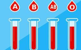 Đột phá cứu mạng hàng triệu người: Các nhà khoa học chuyển hiệu quả máu nhóm A, B thành nhóm O, có thể truyền cho bất kỳ ai