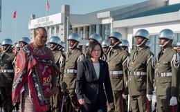 Đồng minh châu Phi cuối cùng của Đài Loan quyết không bỏ bạn, mặc Trung Quốc ra sức dụ dỗ