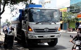 Va chạm với xe bồn, 2 học sinh ở Sài Gòn tử vong thương tâm