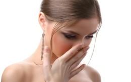 Làm gì để giảm mùi hôi cơ thể?