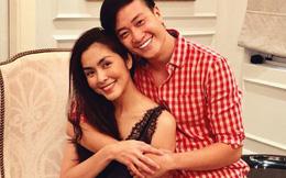 """Sau 10 năm, cặp đôi """"Bỗng dưng muốn khóc"""" Tăng Thanh Hà và Lương Mạnh Hải vẫn rất đẹp đôi bên nhau"""
