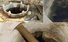 Thâm sâu hơn cả lãnh cung chính là nơi này của Tử Cấm Thành: Mồ chôn những phi tần và cung nữ đoản mệnh