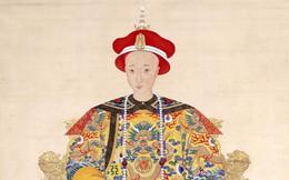 Bi kịch cuộc đời hoàng đế Trung Hoa duy nhất mắc bệnh tình dục