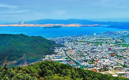 Bình Định sắp có thêm khu đô thị rộng gần 250ha