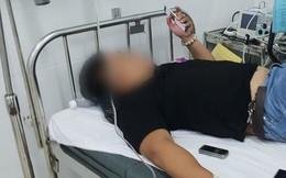 Trinh sát bị thương khi khống chế nghi phạm sát hại nữ tu ở Sài Gòn