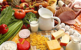 """4 nhóm thực phẩm """"vàng"""" giúp người gầy tăng cân chắc khỏe"""