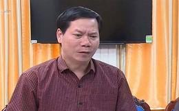 'Thăng trầm' của cựu Giám đốc bệnh viện Hòa Bình vừa bị khởi tố
