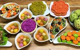 Đổ xô ăn chay thanh lọc cơ thể: Chuyên gia hàng đầu chỉ cách ăn đúng