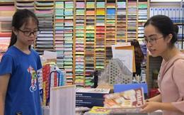 TP.HCM chỉ đạo đảm bảo đủ sách giáo khoa cho học sinh
