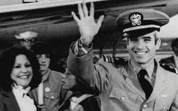 Cuộc đời Thượng nghị sĩ John McCain qua ảnh: Người bạn lớn có nhiều duyên nợ với Việt Nam
