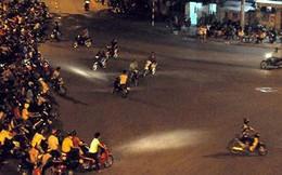 Xử lý 12 đối tượng gây rối trật tự công cộng sau trận bóng đá giữa Olympic Việt Nam và Olympic Bahrain