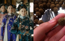Giải mã những vật bất ly của các phi tần, mỹ nữ Trung Quốc và tiết lộ bí mật kinh khủng về thói quen sinh hoạt hàng ngày