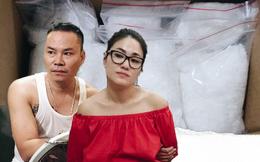 """[PHOTO STORY] Lý lịch bất ngờ của """"kiều nữ"""" đất Cảng thuê người tình đi giao ma túy"""