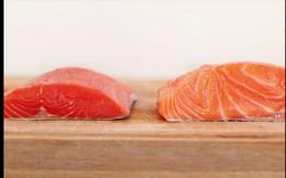 Nên ăn cá hồi màu hồng đậm hay hồng nhạt: Cho con ăn nhiều nhưng ít bà mẹ biết cách chọn