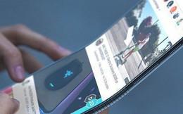 Chiêm ngưỡng concept Galaxy X đẹp đã mắt tẹt ga, không khen không lấy tiền