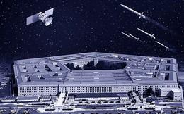 Lực lượng không gian Mỹ: Từ ý tưởng đến thực tế