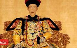 Bí mật động trời về thân thế của vua Càn Long