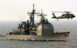 Nga: Từ Địa Trung Hải, Mỹ có thể tấn công bất cứ nơi nào ở Syria