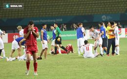 Nước mắt Syria và lời khuyên sáo rỗng của tay phóng viên Australia cho U23 Việt Nam