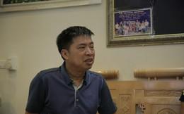 Tiết lộ cuộc điện thoại của Văn Toàn với bố mẹ sau khi ghi bàn thắng vàng cho U23 Việt Nam