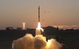 Israel tuyên bố sắp sở hữu tên lửa tầm bắn bao trùm Trung Đông