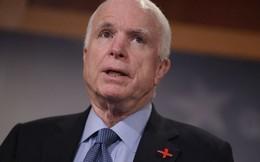 Tang lễ Thượng nghị sĩ John McCain theo nghi thức dành cho người xuất chúng nhất