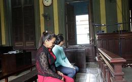 Bán 18 cô gái qua Malaysia nhận 12 triệu đồng