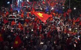 Bên cạnh Văn Toàn, báo Indonesia còn ấn tượng với một hình ảnh khác của Việt Nam
