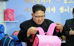 Triều Tiên có thể là công xưởng thời trang của thế giới