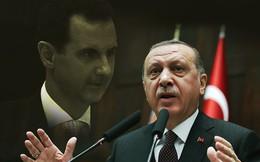 """""""Bỏ rơi"""" TT Assad, Thổ Nhĩ Kỳ sắp mất trắng vì đặt sai cửa trong xung đột Syria"""