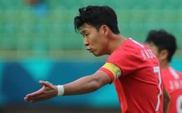 Khắc nghiệt như nghĩa vụ quân sự ở Hàn Quốc: Cầu thủ bóng đá nổi tiếng cũng không ngoại lệ