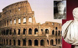Bí kíp để tồn tại trong xã hội La Mã xưa là mặt dày, vì gạch đá online ngày nay không bằng một góc