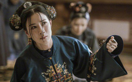 Kế hoàng hậu tự cắt tóc mình: Đó là nhát dao cắt đứt 3 giá trị đẹp đẽ nhất của người phụ nữ Mãn Châu