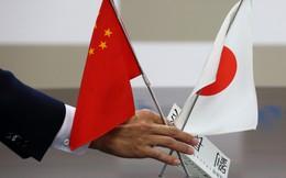 """Bị Mỹ tạo sức ép, Trung Quốc """"ngậm bồ hòn làm ngọt"""" bắt tay đối thủ truyền kiếp"""