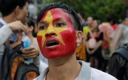 Những nỗi buồn cổ động viên sau thất bại của U23 Việt Nam
