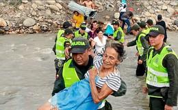 Các nước Nam Mỹ tìm giải pháp cho cuộc khủng hoảng di cư tại Venezuela