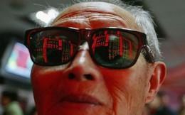 """Chứng khoán Trung Quốc """"đỏ lửa"""" vì nỗi lo chiến tranh thương mại"""