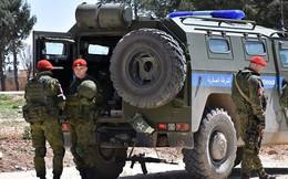 """Căng thẳng leo thang, Nga điều quân cảnh đến cao nguyên Golan """"dẹp loạn"""""""