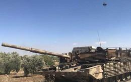 Quân quân tinh nhuệ Syria xung trận nghiền nát IS, chiếm thị trấn chiến lược ở Daraa