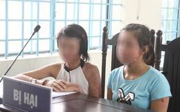 Dung nhan hai thiếu nữ bị huỷ hoại bởi màn trả thù bằng axít của gã trai