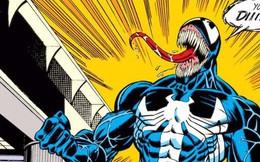 Tại sao Venom mới của Sony không có biểu tượng nhện trắng trên ngực?