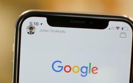 Bạn biết vì sao iPhone vẫn sống tốt không? Vì Google cho phép vậy!
