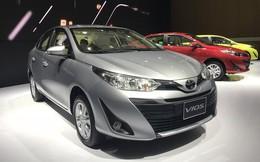 Sóng mới trên thị trường xe hạng nhỏ bình dân tại Việt Nam