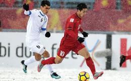 Dấu hỏi lớn sau cuộc chiến giữa U23 Uzbekistan vs U23 Oman