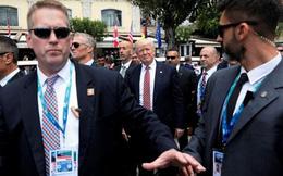 Tung tin Nga cài điệp viên vào đại sứ quán Mỹ, báo Anh bị mật vụ Mỹ phản bác