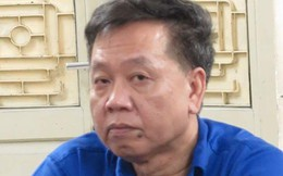 """""""Quân sư"""" của Năm Cam, Dung """"Hà"""" bị tuyên án tử hình"""